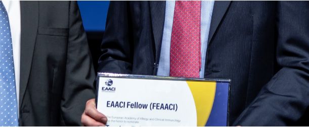 eaaci fellow award